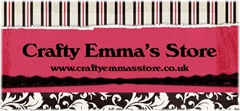 Crafty Emma's store