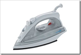 Argos Value Range ETA-21C Steam Iron 410 1572