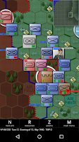 Screenshot of Invasion of France 1940 (free)