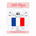 Little Physio FRA logo