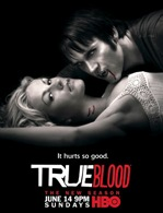 True Blood poster [click to see larger version @ True-Blood.net]