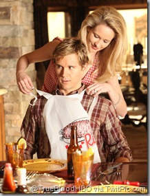 Jason Stackhouse & Sarah Newlin [click to enlarge]