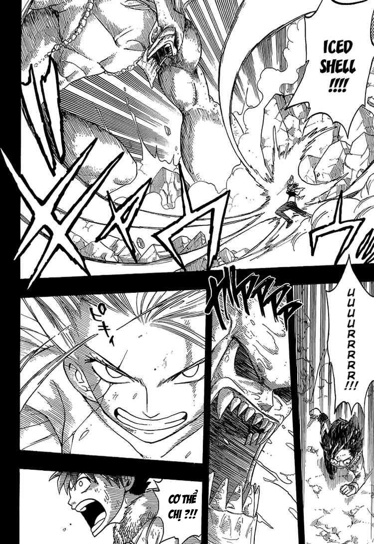 Fairy Tail Chap 38