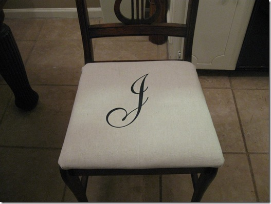 monogrammed dining room chairs 021