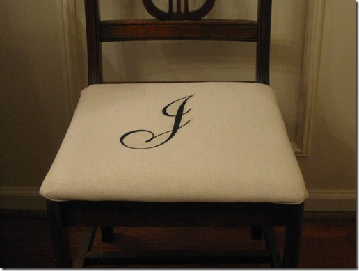 monogrammed dining room chairs 023