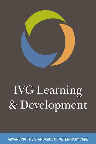 IVG Veterinary Symposium