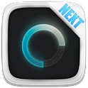 Dazzle Next Launcher Theme 3D icon
