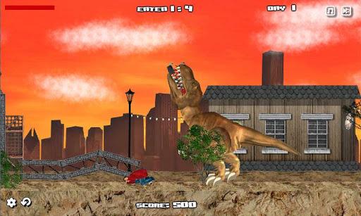 LA Rex  {cheat|hack|gameplay|apk mod|resources generator} 1