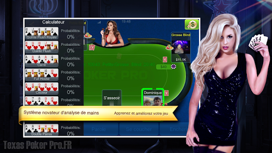 How to download Poker Pro Fr Varies with device unlimited