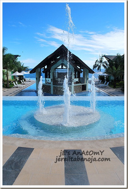 Acuatico Beach Resort, Batangas, beach, infinity pool