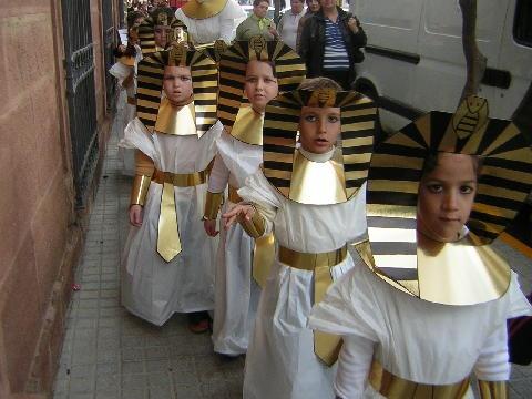disfraz escolar de egipcio (4)