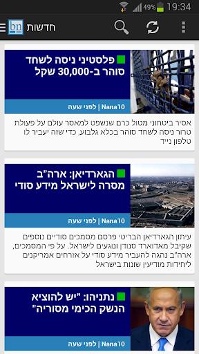 Better News Israel
