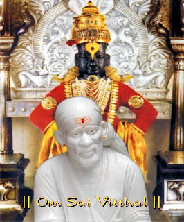 Image result for images of shirdisaibaba and vithal
