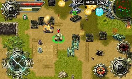 TANK WAR 2013 Screenshot 3