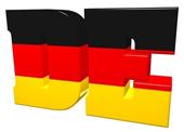 Германский домен .de - снова лидер по количеству регистраций
