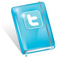 Архив сети микроблогов Twitter