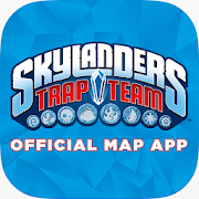Skylanders Trap Team Map App 1.0.1 Icon