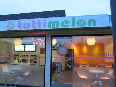 Tutti Melon