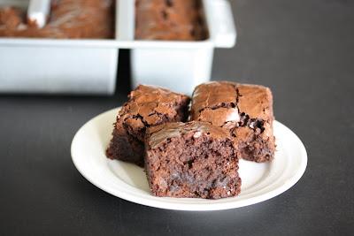 Baker S Edge Brownies Kirbie S Cravings