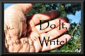 Do It, Write! 2
