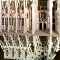 taller-maqueta-Sagrada Familia en Barcelona