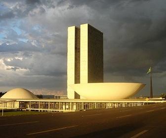 congreso-nacional_brasilia-Proyecto-d-Oscar-Niemeyer