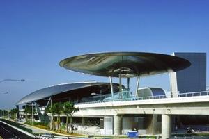 Expo Station, Singapore – High Tech