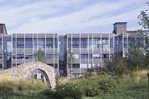 Duisburg Housing, Duisburg, Germany