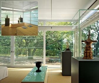 Norman-Foster-House-in-Japan-casa