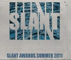 Slant-Awards-Summer-2011.-