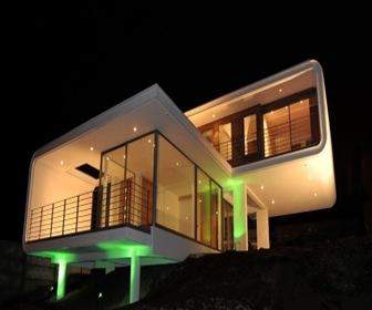 casas-modernas-Casa-Bore-fachadas-modernas
