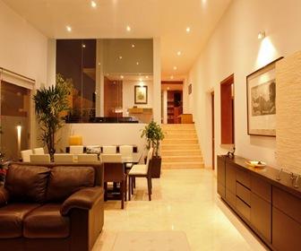 Diseno De Interiores De Casas Modernas Minimalistas Sencilla - Casa-de-diseo-de-interiores