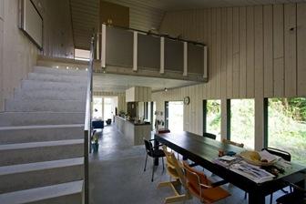 casa-de-madera-diseño-interior