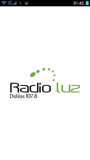 Radioluz Dalias 107.8 fm