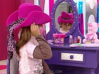 Mundo Barbie...