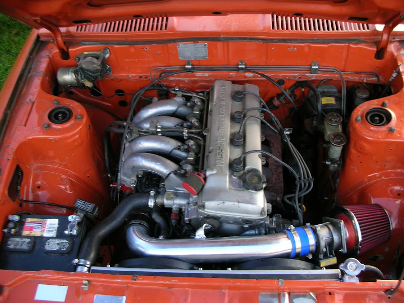 S13 KA24DE MAF problems - Engine - Ratsun Forums on