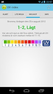 UV Index- screenshot thumbnail