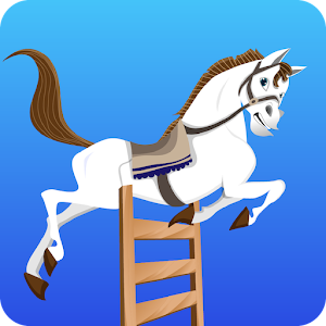 Jump Jump Horse for PC and MAC