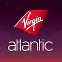 Virgin Atlantic icon