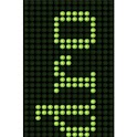 LEDroid free - LED ticker icon