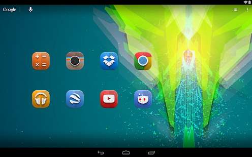 Domo - Icon Pack