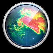 BOM Radar