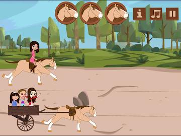 Gaby Estrella na Fazenda Screenshot 5