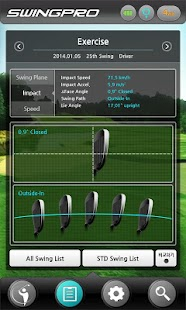 Swingpro 100- screenshot thumbnail