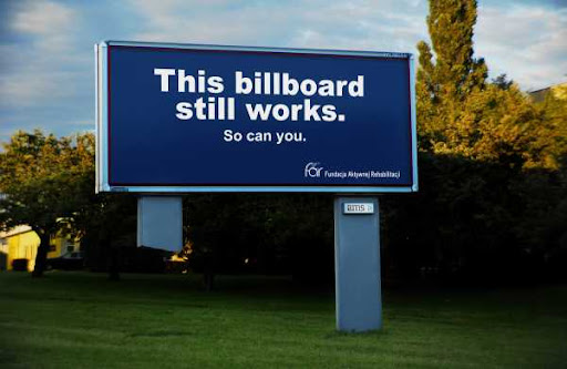 The Social Billboard