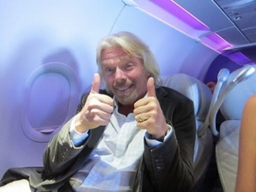 Richard Branson and the Hotel Business