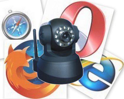 Foscam IP Camera (Part Two) - Gadget Victims