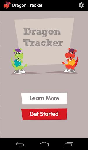 Dragon Tracker