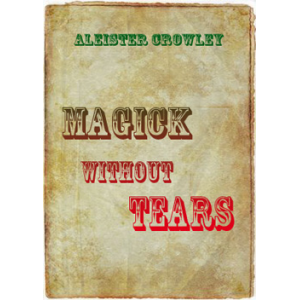 Magick Without Tears Cover
