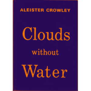 Clouds Without Water Cover